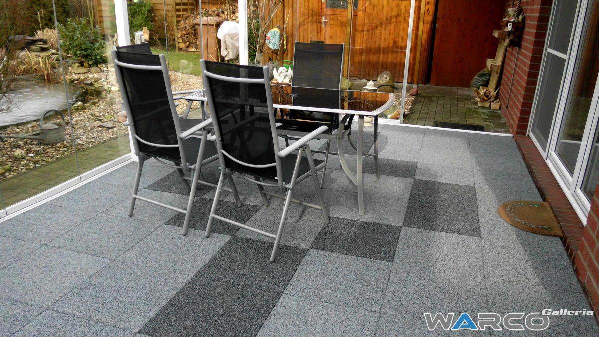 terrassenbelag balkonbelag galerie. Black Bedroom Furniture Sets. Home Design Ideas